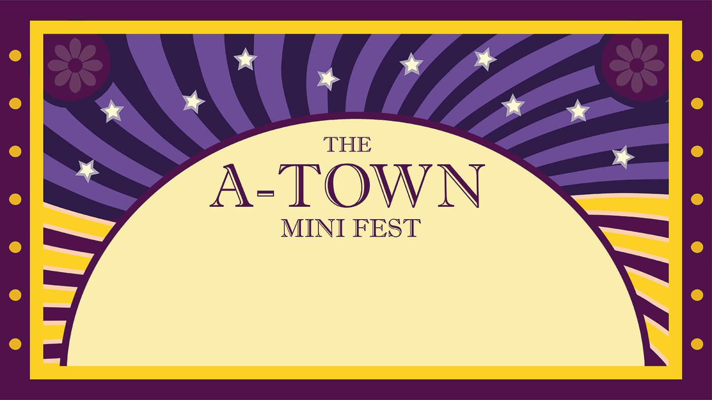 A-Town Announces The 2019 A-Town Mini Fest, Coming to Savannah's American Legion Ballroom on June 29th